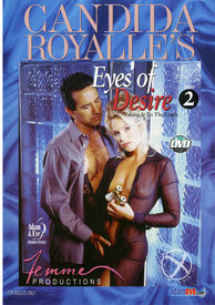 Eyes Of Desire 02 - Candida Royal